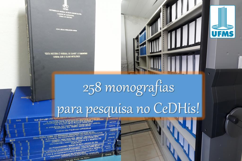 Centro de Documentação Histórica - CEDHIS CPAQ disponibiliza ... 1084f621a9121